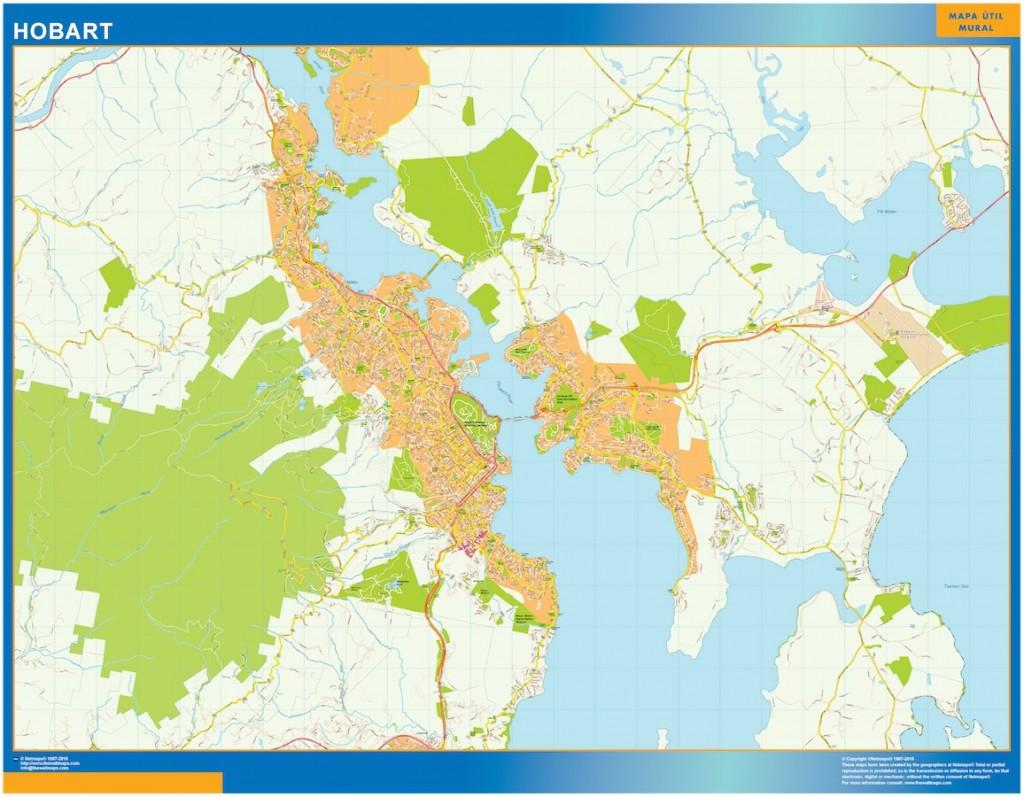 Hobart carte