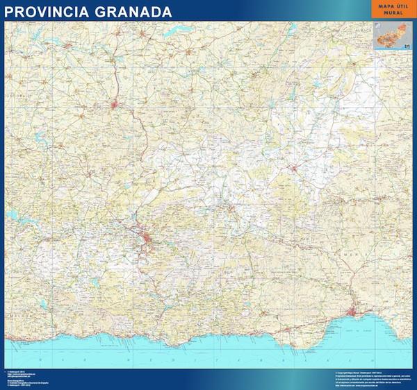 Province Granada Espagne